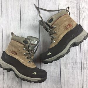 The North Face Chilkat Waterproof Primaloft Boots